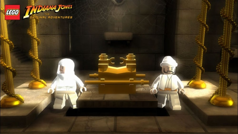 Image de LEGO® Indiana Jones™