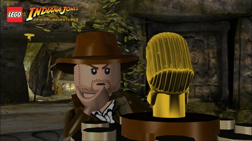Immagine da LEGO® Indiana Jones™