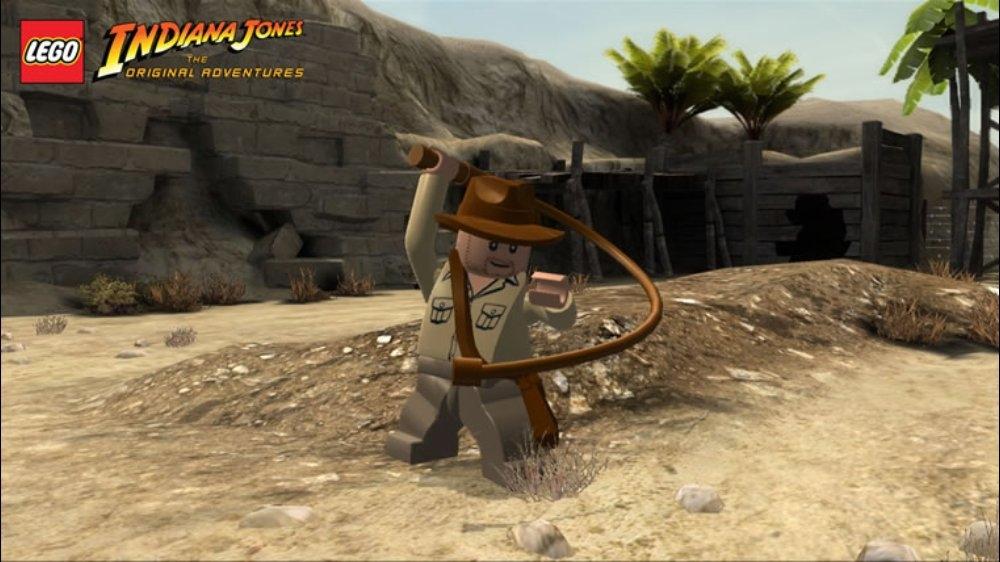 Imagem de LEGO® Indiana Jones™