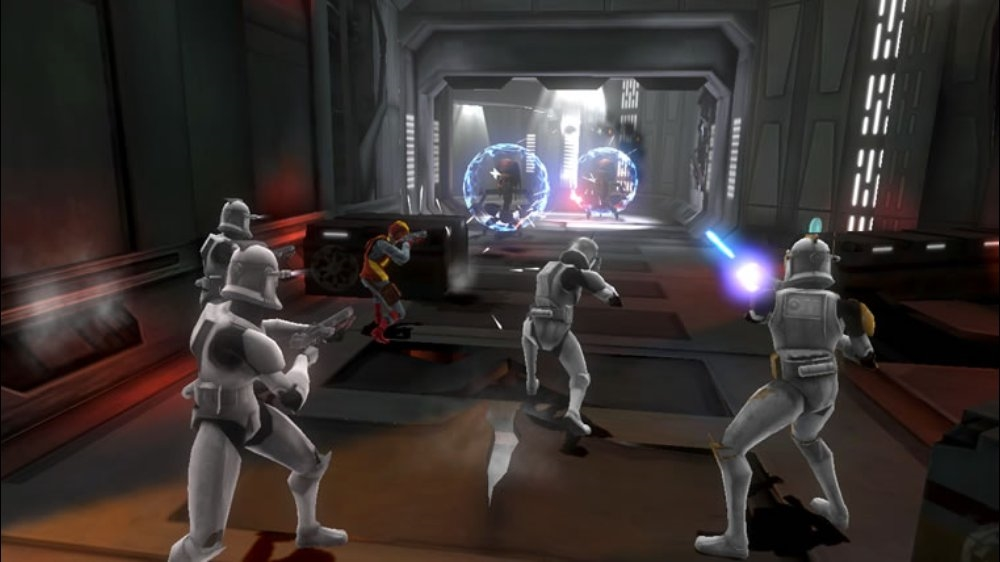 Image from SWTCW: Republic Heroes