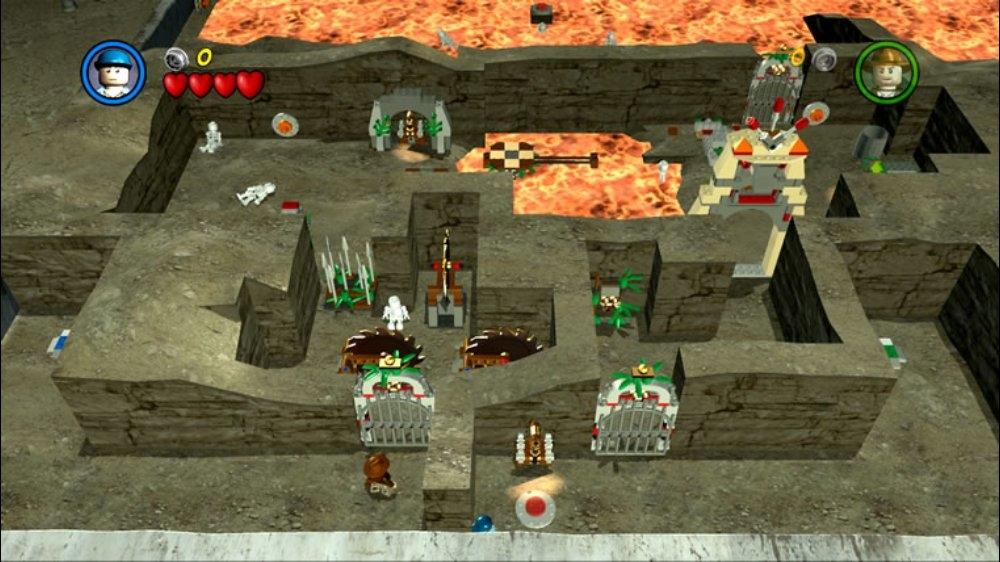 Imagen de LEGO® Indiana Jones™ 2