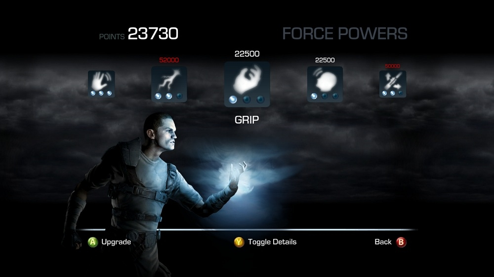 Imagen de Star Wars: The Force Unleashed II