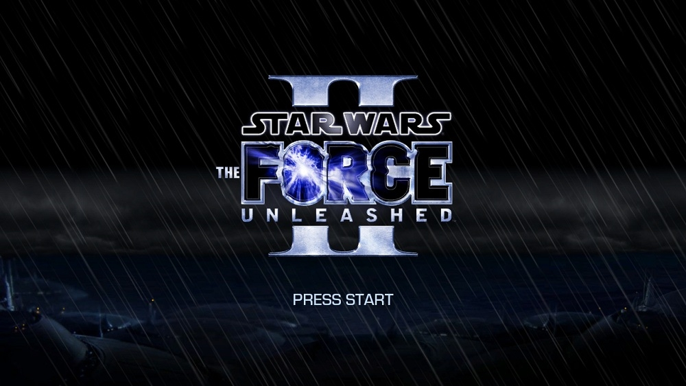 Obraz z Star Wars: The Force Unleashed II