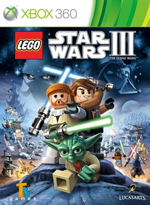 LEGO Star Wars III: The Clone Wars Web Doc 3