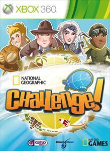 Nat Geo Challenge!