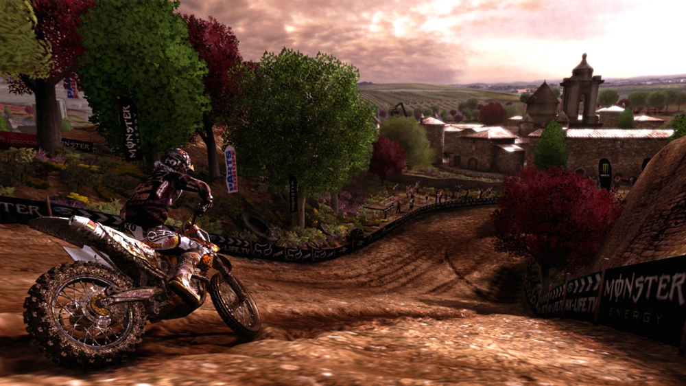 Image from MUD - FIM Motocross World Championship - DEMO