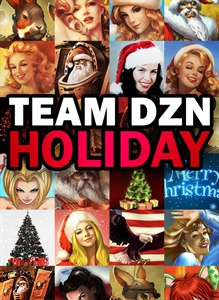 Team DZN Holiday