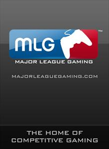 Major League Gaming Theme #2