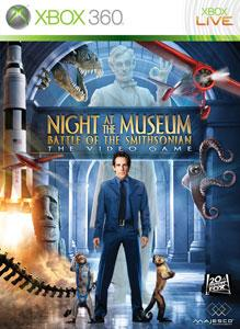 Night at the Museum2