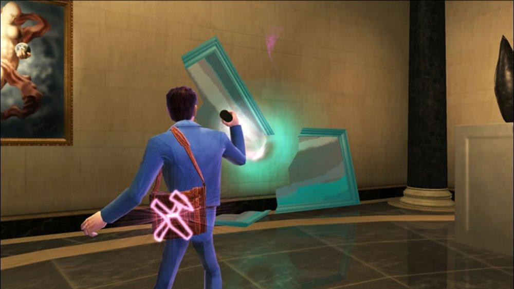 Image from Night at the Museum2