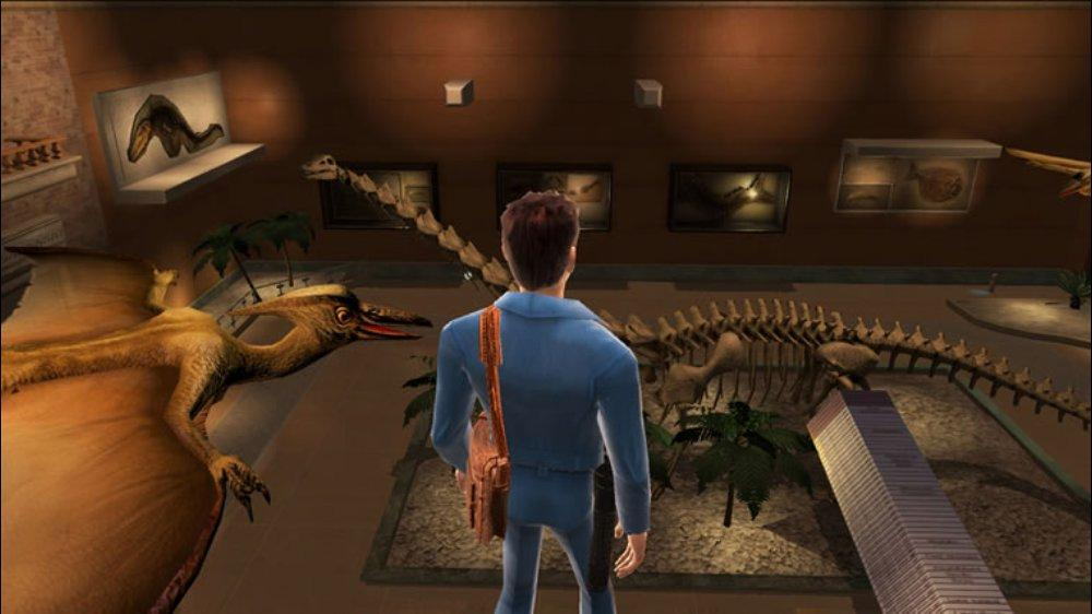Image from Night at the Museum 2