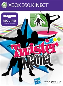 Twister™ Mania Xbox 360 - Game Trailer