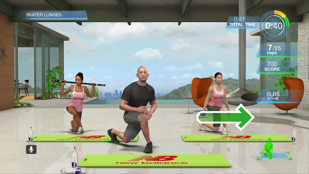 Imagem de Harley Pasternak's Hollywood Workout