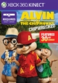 Alvin and The Chipmunks™: Chipwrecked 