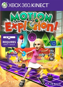 Motion Explosion