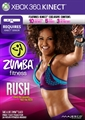 Zumba Fitness Rush Hip-Hop Style Pack Trailer
