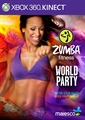 Zumba Fitness World Party Trailer