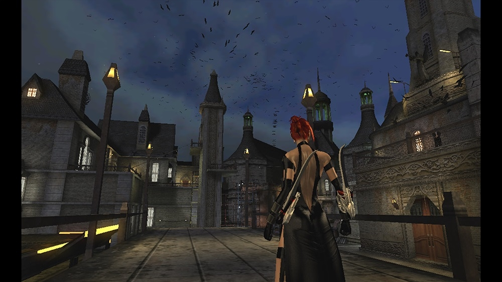 Image from BloodRayne 2