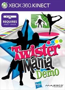 Twister Mania Demo