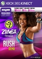 Zumba Fitness: Rush (Demo)