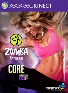 Zumba Fitness Core Demo