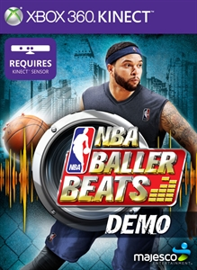 NBA Baller Beats Demo