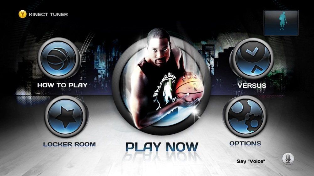 Imagen de NBA Baller Beats Demo