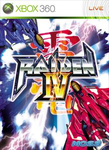 Raiden IV gamer pictures pack