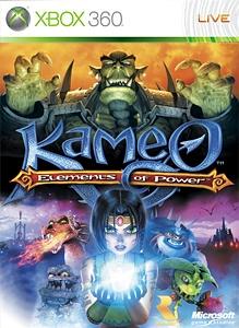 Kameo Elfes Thème
