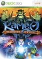 Kameo Fire Theme