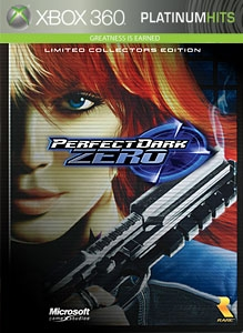 Perfect Dark Zero Trailer (480p)