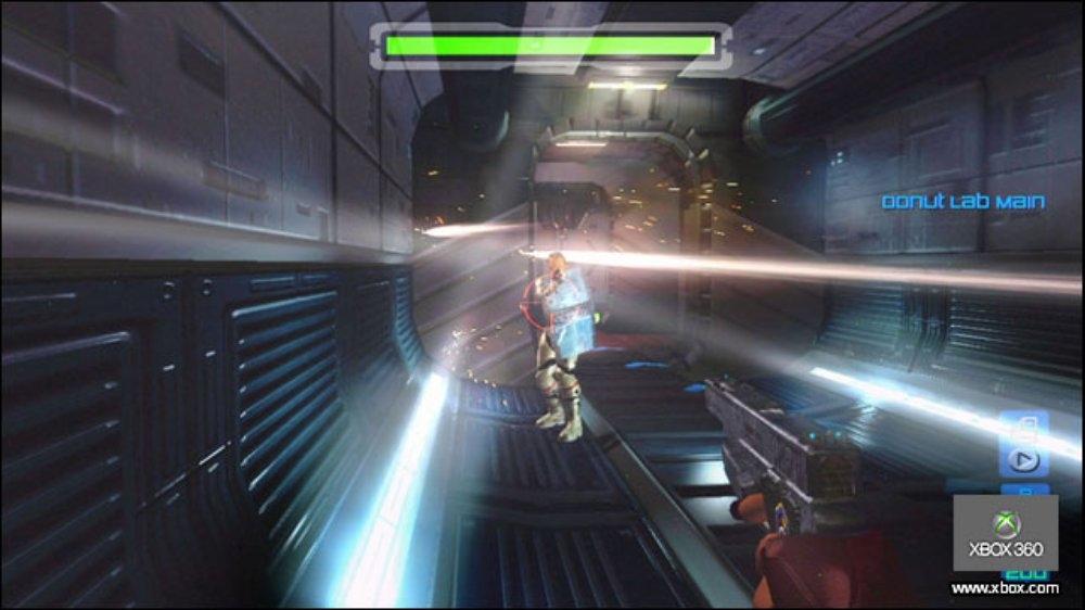 Perfect Dark Zero の画像