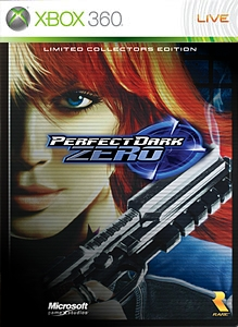 Perfect Dark Zero Trailer (720p)