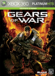 Gears of War Gameplay (480p)