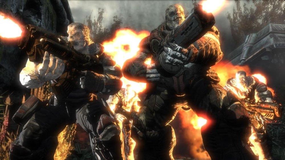 Kép, forrása: Gears Of War