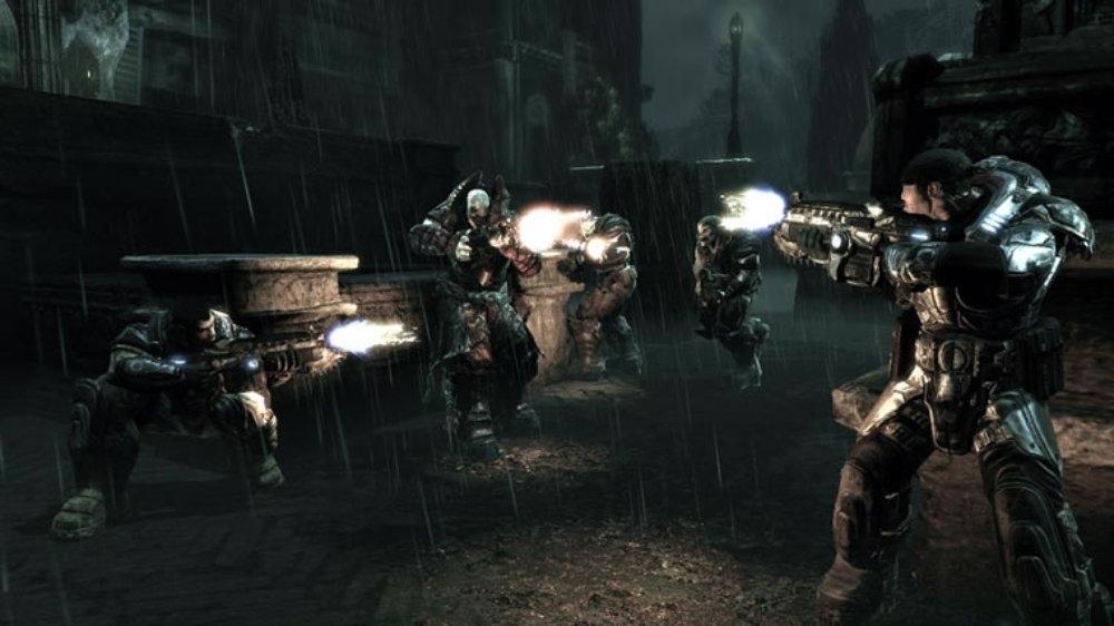 Imagem de Gears of War
