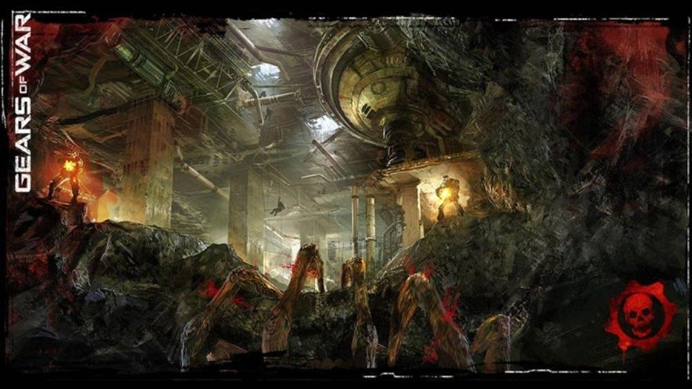 Imagen de Gears of War
