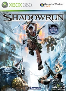 "Shadowrun Trailer: ""Love"""