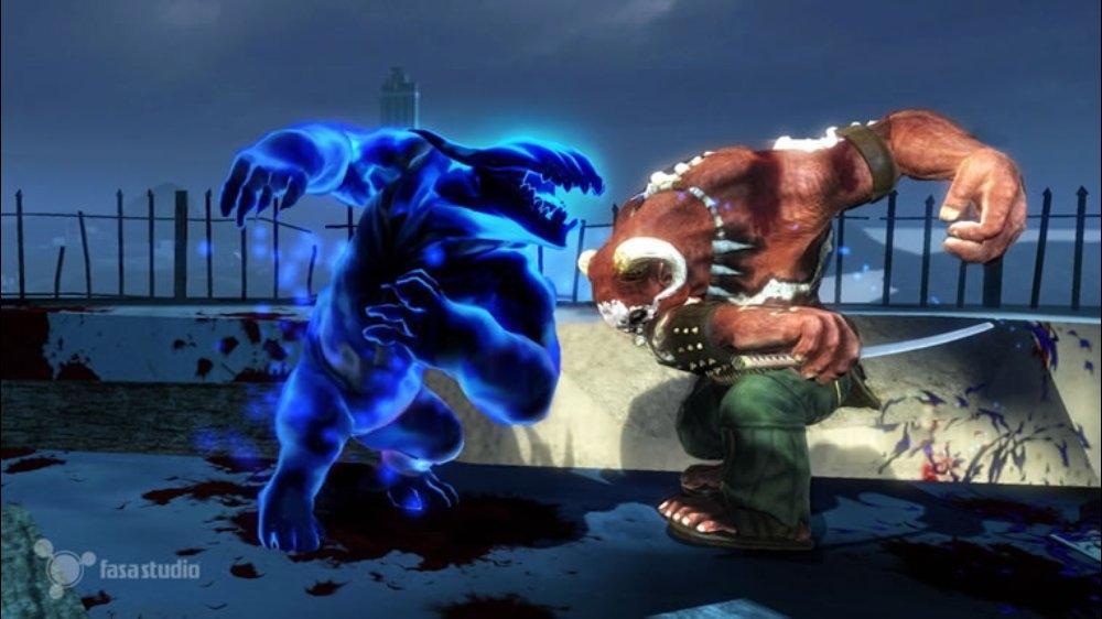 Imagen de Shadowrun