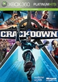 Crackdown Gameplay Trailer