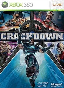 Pack d'images Crackdown Freak