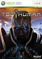 Too Human Theme Concept 2