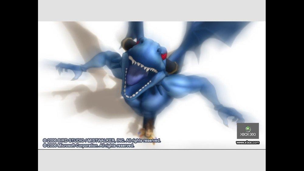 Imagem de Blue Dragon