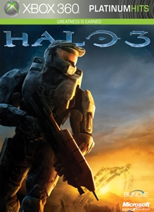 HALO: LANDFALL