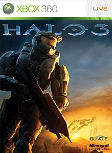 "Halo 3 ""Believe"" Ad, Museum Video"