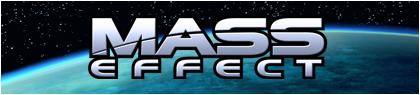 Mass Effect / マスエフェクト