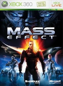 Places of Mass Effect Theme