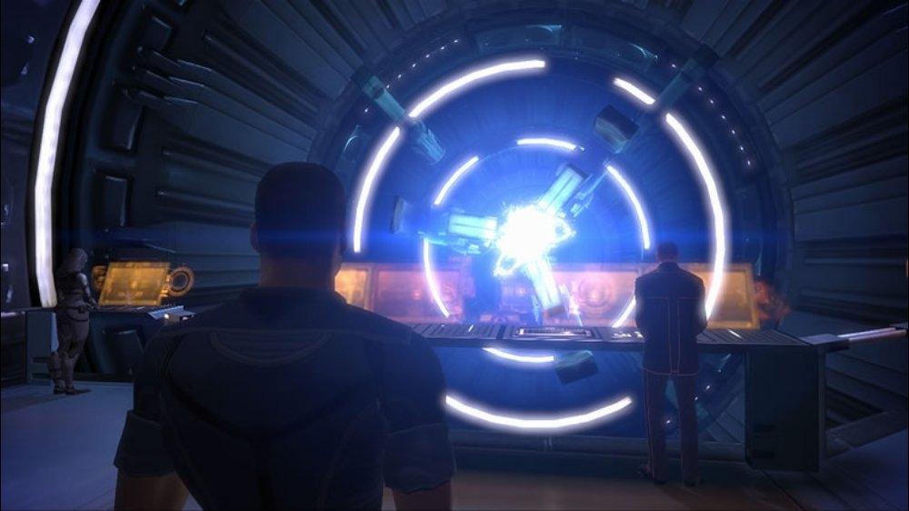 Obraz z Mass Effect