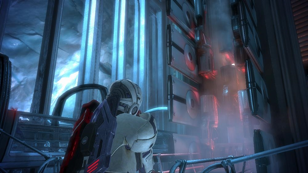 Изображение из Mass Effect