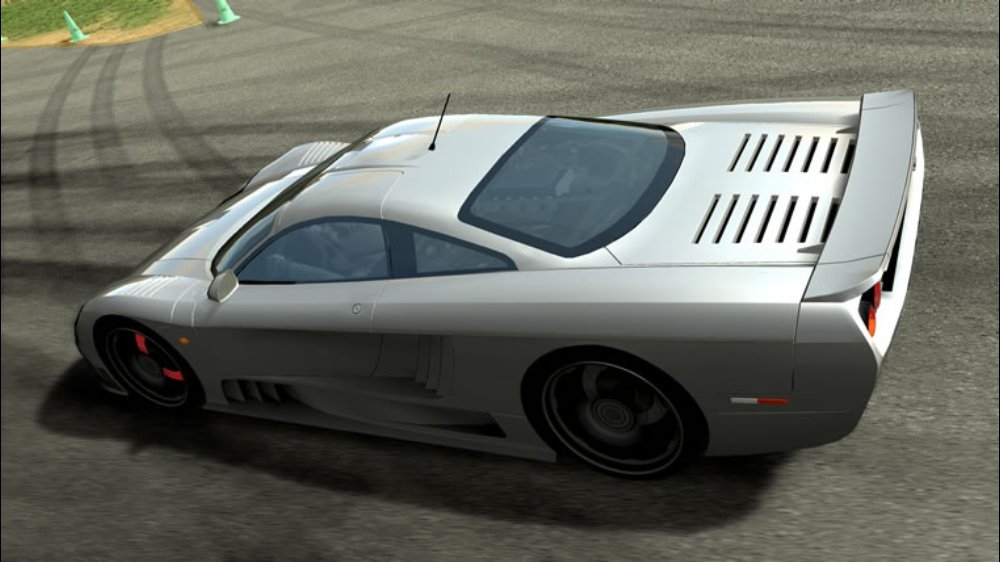 Image from Forza Motorsport 2